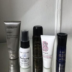 Other - Luxury Travel Hair Kit (New/Unused)